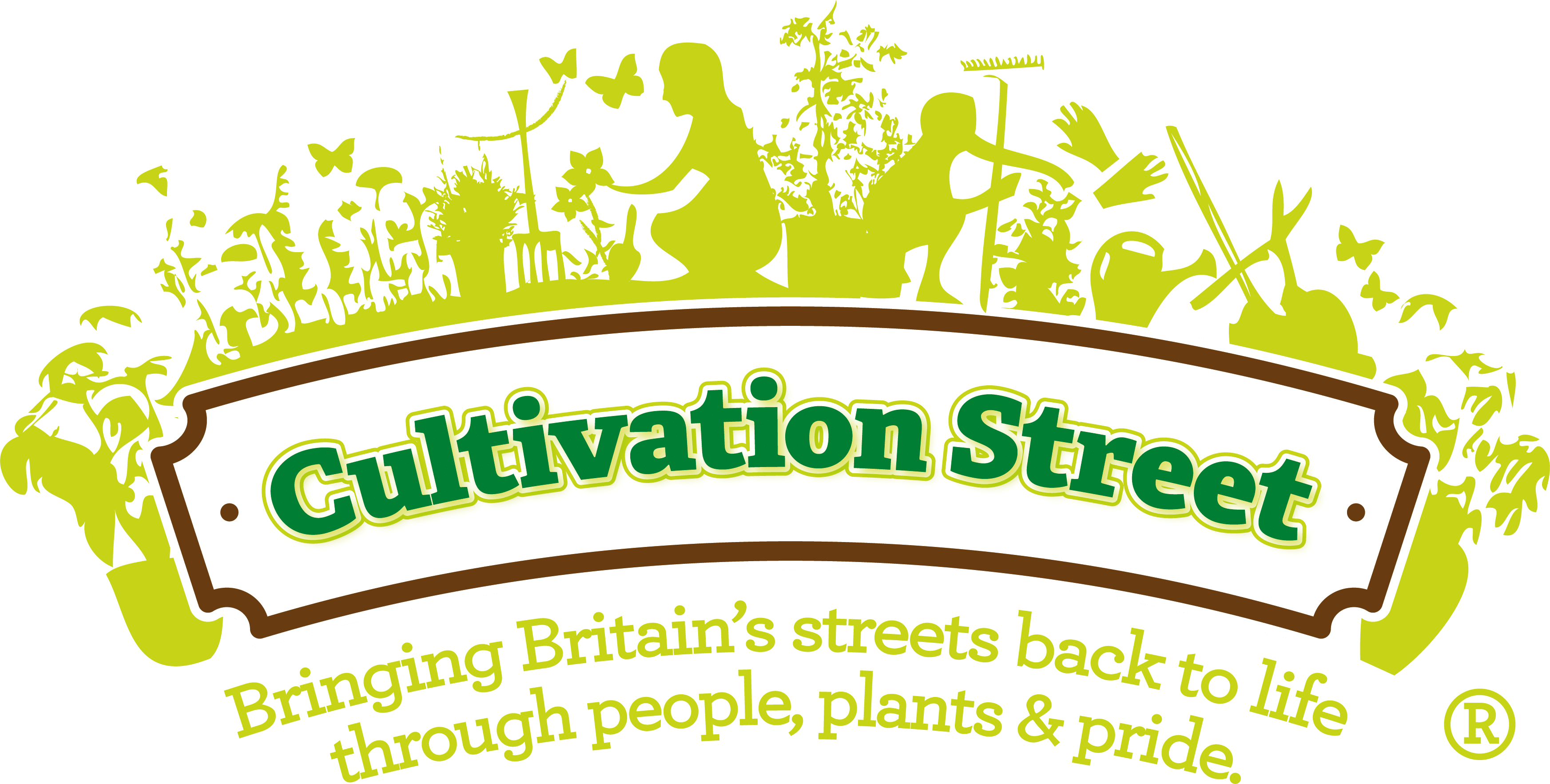 Cultivation Street logo NO DATE Reg Trademark
