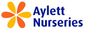 Aylett Nurseries Logo
