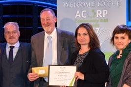 ACRP Award