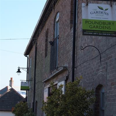 The Gardens Group Poundbury Gardens