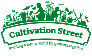 2020 Cultivation Street Logo with Writing