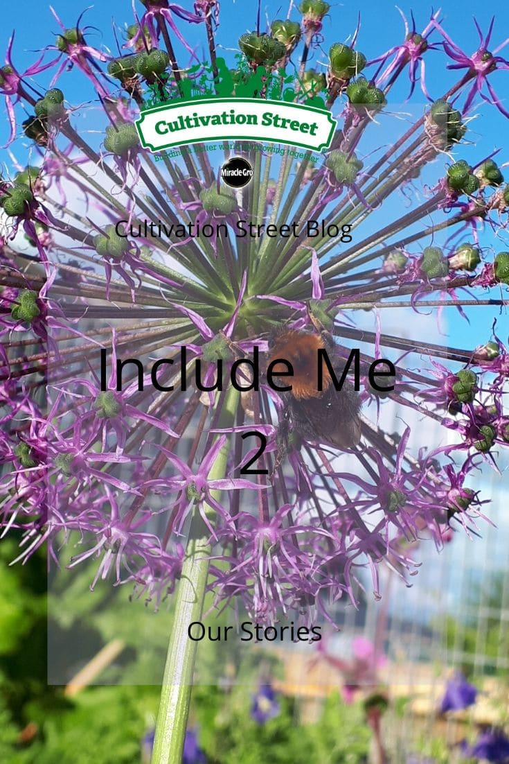 Our Stories - Include me 2